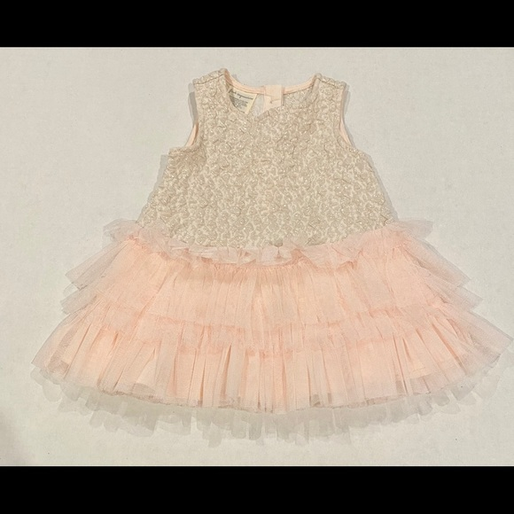 First Impressions Baby Girl/'s One Piece 3-6 Months 6-9 Months,